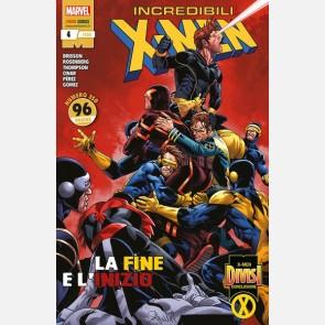 Gli Incredibili X-Men. 4/350
