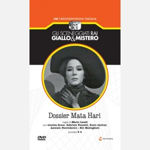 Dossier Mata Hari (puntate 3- 4)