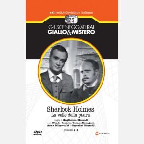 Sherlock Holmes. La valle della paura
