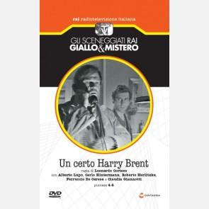 Un certo Harry Brent (puntate 4-5)