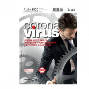 Coronavirus - Misure per il lavoro, le imprese e i professio...