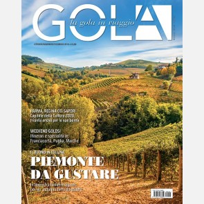 Piemonte da gustare (Ottobre/ Novembre/ Dicembre 2019)