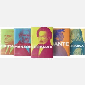 Grandangolo Letteratura