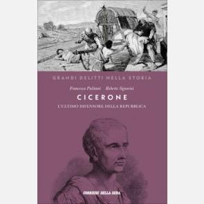 Cicerone di Francesca Pulitanó-Roberto Signorini