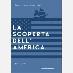 Franco Cardini, La scoperta dell'America