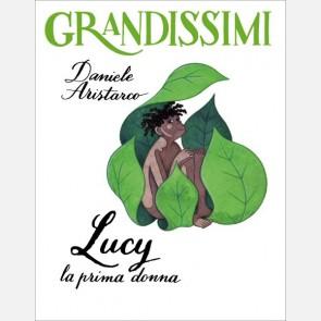 Aristarco / Ruta, Lucy, la prima donna