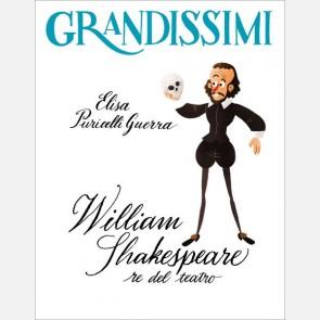 Puricelli Guerra / Castellani, William Shakespeare, re del t...