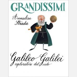 Strada / Castellani, Galileo Galilei, esploratore del cielo