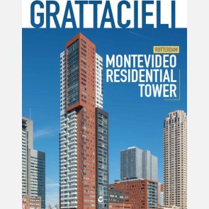 Montevideo Residential Tower