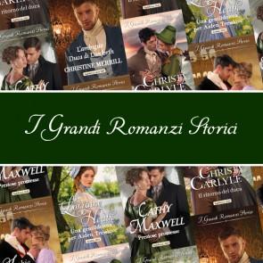 I Grandi Romanzi Storici