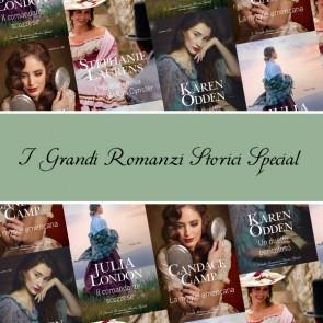 I Grandi Romanzi Storici Special
