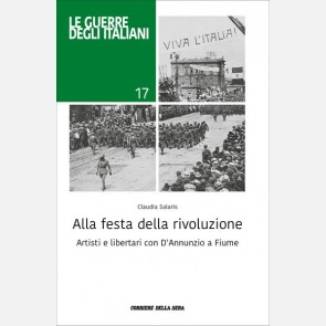 L'esercito italiano da Vittorio Veneto a Mussolini 1919-1925