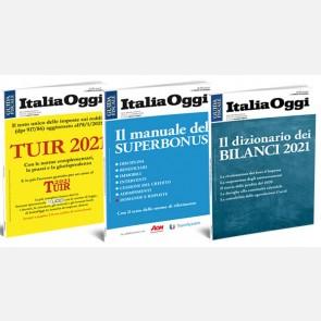 Italia Oggi - Guide Giuridiche e Fiscali