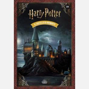 Torre + Rubeus Hagrid