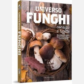 OGGI - Universo Funghi