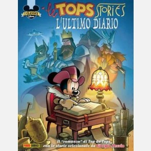 Le Tops Stories – L'Ultimo Diario