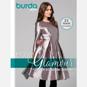 Burda Moda Glamour + Centimetro + Sconto 40%