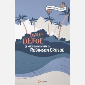 Le nuove avventure di Robinson Crusoe