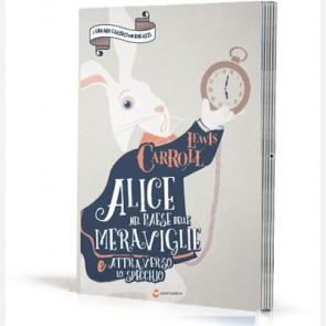 Alice nel paese delle meraviglie -  Attraverso lo specchio d...