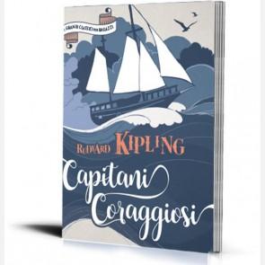 Capitani coraggiosi di Rudyard Kipling
