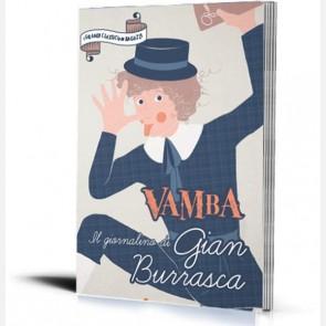 Il giornalino di Gian Burrasca di Vamba