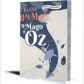 Il mago di Oz di L. Frank Baum