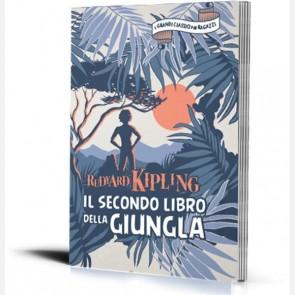 Il secondo libro della giungla di Rudyard Kipling