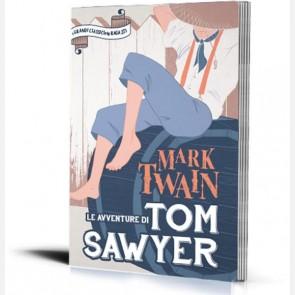 Le avventure di Tom Sawyer di Mark Twain