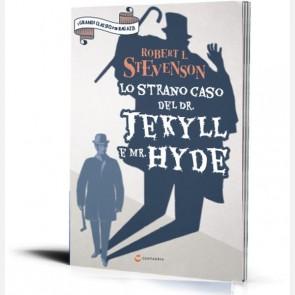 Lo strano caso del Dottor Jekyll e Mister Hyde di Robert L. ...