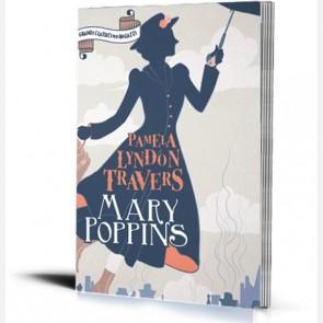 Mary Poppins di Pamela Lyndon Travers