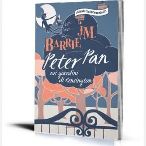 Peter Pan di J.M. Barrie