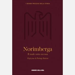 Norimberga - Il male sotto accusa