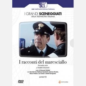 Racconti del Maresciallo II serie (puntate 1-6)