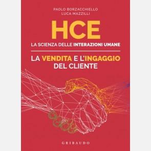 HCE - La scienza delle interazioni umane - La vendita e l'in...