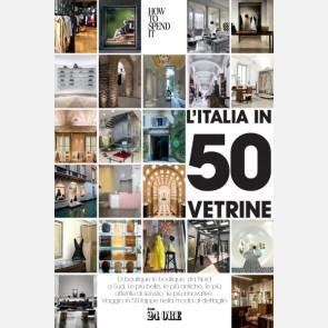 L' Italia in 50 vetrine