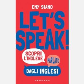 Let's Speak!