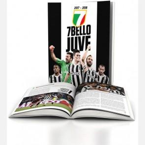 7 Bello Juve (Scudetto 2017-2018)