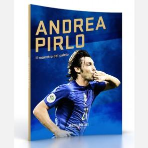 Andre Pirlo - Il Maestro del calcio