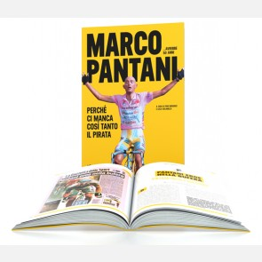 Marco Pantani - Perché ci manca così tanto il pirata