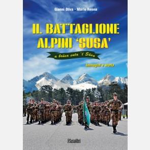 Il battaglione alpini Susa