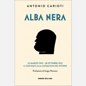 Alba nera di Antonio Carioti