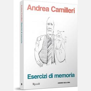 Esercizi di memoria di Andrea Camilleri