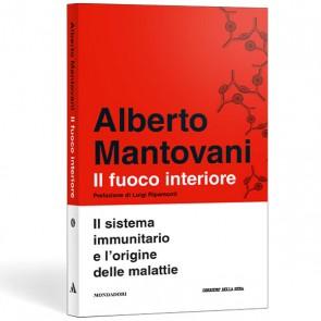 Il fuoco interiore di Alberto Mantovani