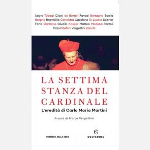 La settima stanza del Cardinale - L'eredità di Carlo Maria ...