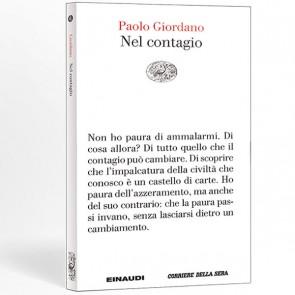 Nel Contagio - Paolo Giordano