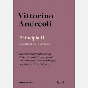 Principia II - La caduta delle certezze