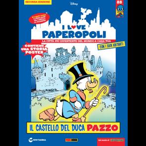 1 parte Castello del Duca Pazzo + Collinetta