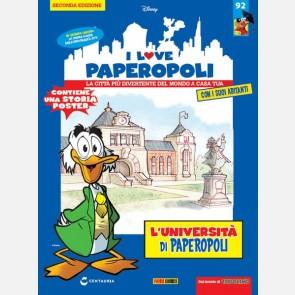 1 parte Università + Evy