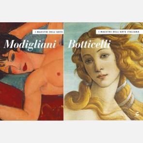 Modigliani + Botticelli