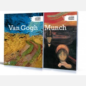 Van Gogh - Munch